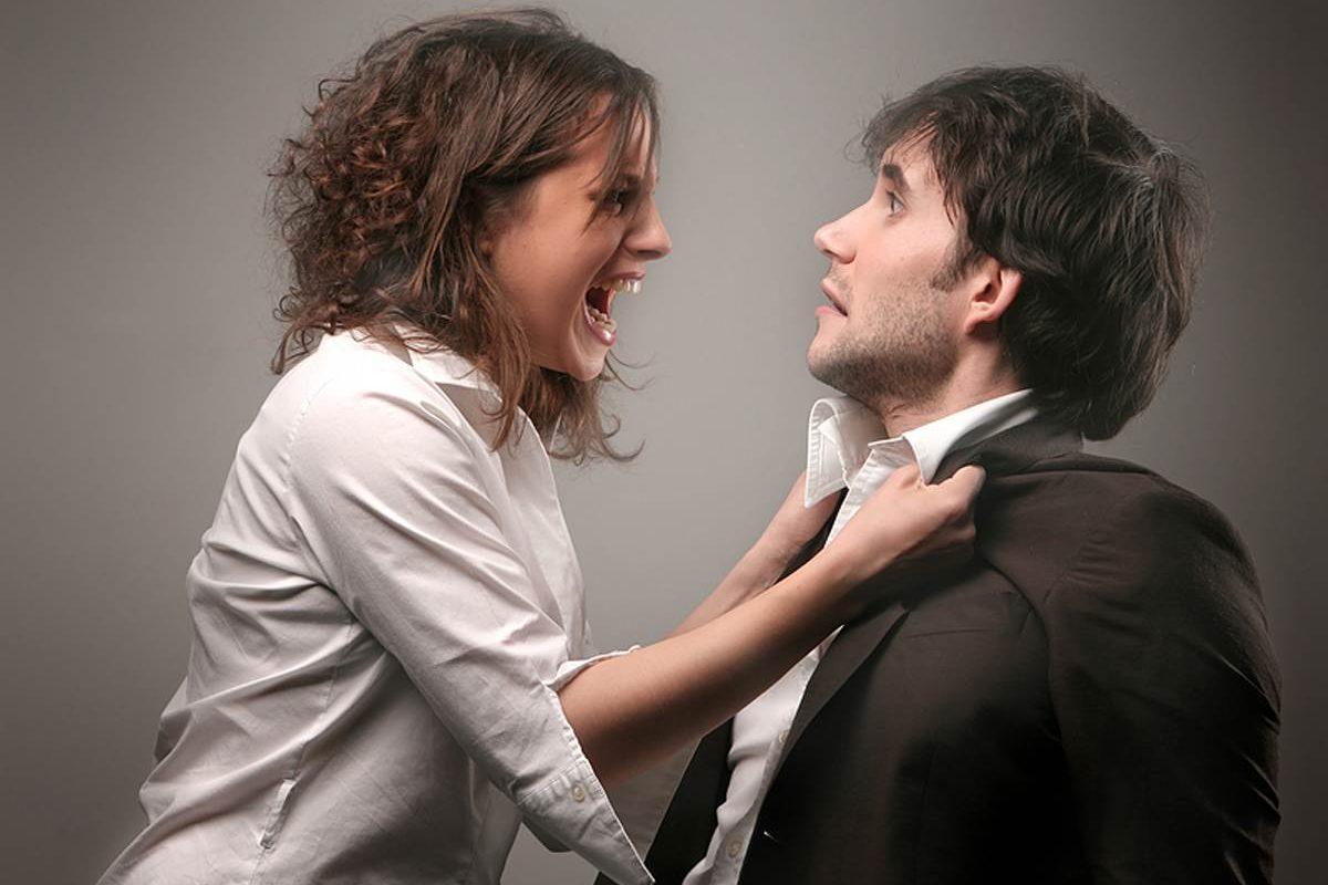 Что такое ревность и как её преодолевать?