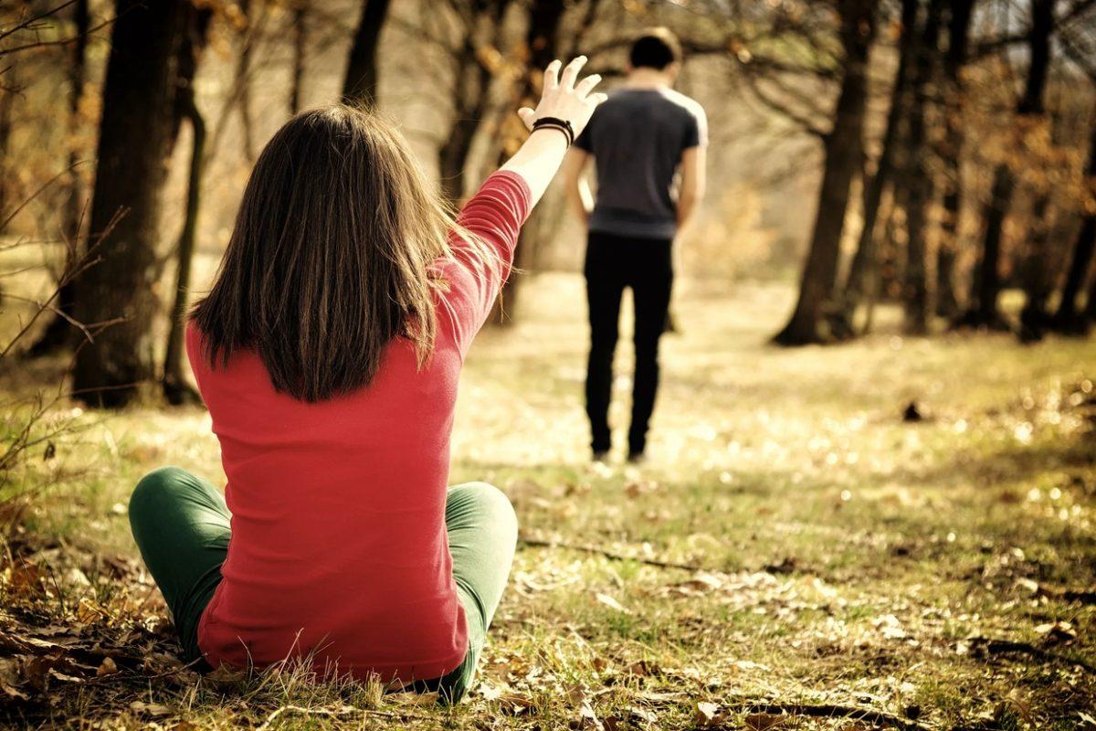 Как пройти через расставание и выжить